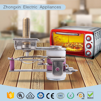 Most Popular For Restaurant Practical gas fryer thermostat control valve