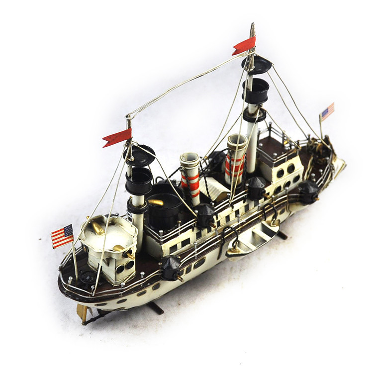 JLBT2978 <strong>1</strong>:20 SCALE Wholesale Metal Model Ship