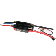 90A water-cooled marine ESC