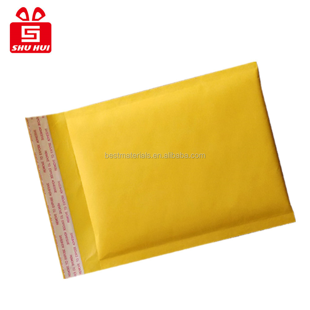high quality best price thermal insulated silver foil bubble envelopes bag