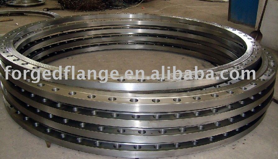 huge side Flange/ large dimension flange