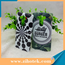 3D hard plastic phone case sublimation printing for LG G3