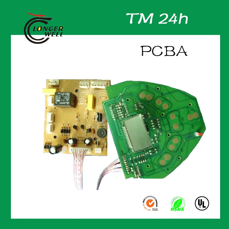 low cost fr4 pcb with UL pcb company