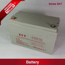 Deep Cycle Maintenance Free 12V 100AH 150AH 200AH Solar Battery