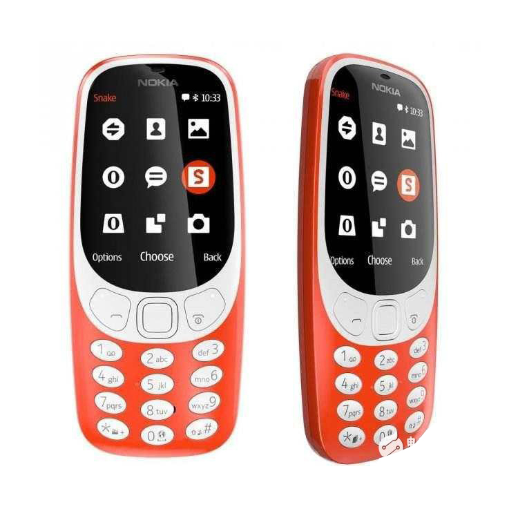 For Nokia 3310 cheap and good quality whatsapp facebook phone