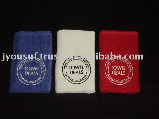 Promotion Towels