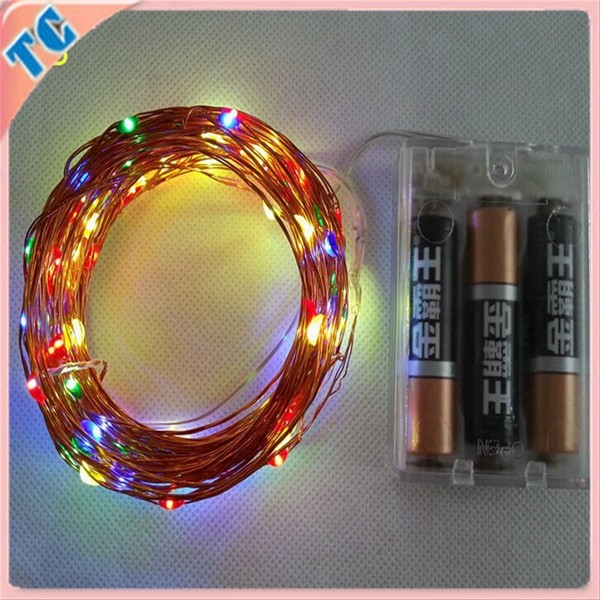 2017 Hot Selling Waterproof LED String Light made in China