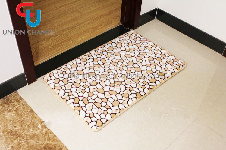 Personalised Doormats Bathroom/Entrace/Carpet mats, Fancy Door Mats For Sale