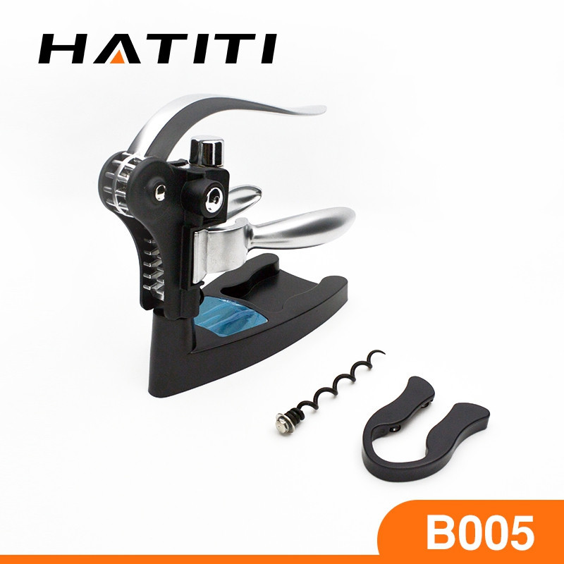 High quality standing rabbit corkscrew <strong>wine</strong> bottle openers BO05 new product