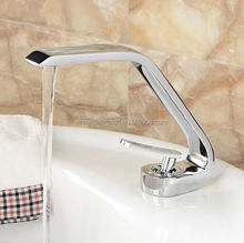China supplier sanitary ware basin faucet hand wash chrome