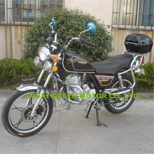 Royal Star street bike 125cc Cruiser Motorcycle