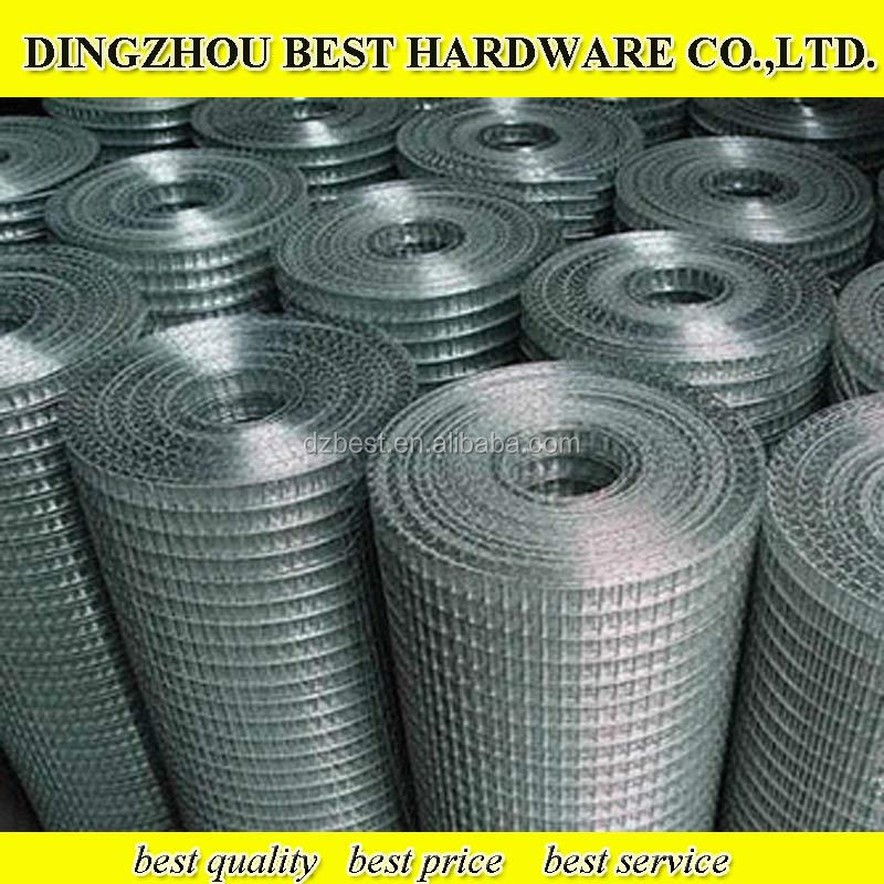 high quality pvc coated welded wire mesh panels prices