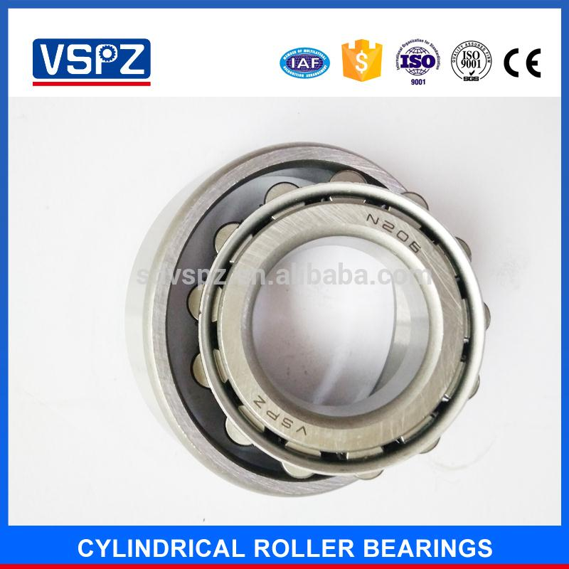 Automotive and industrial bearings 2111 bearing N1011 Cylindrical roller bearing