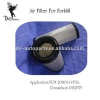 Heavy Duty TCM Forklift Air Filter