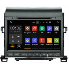 Android 5.1.1 quad core 2 din 9 inch car dvd player for Toyota Alphard 2007 2008 2009 2010 2011 2012 2013