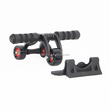Body Core Power Wheel Gym Roller Back Legs Arms Exerciser Stomach fitness