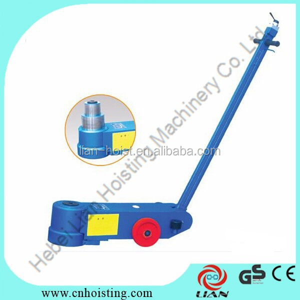 Hydraulic Floor car jack electric