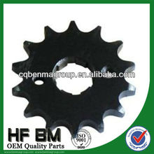 Top Quality Motorcycle Sprocket Pinion 14T, Motorcycle Sprockets Crown 14T Wholesale