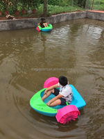 2015 hot selling Water Sports aqua toy paddle boat