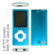 "1.8"" TFT screen quality quran download music mp4 player"