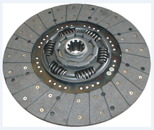 Professional Manufacturer of Disc Clutch for 1878 049 305 with high quality