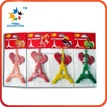 Wholesale various shaped paper car air fresher for car