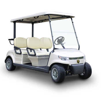 China Factory 4 Seater Electric Golf Cart New Model (DG-C4-8)