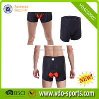 Mens Polyester/spandex Cheap Wholesale Custom Cycling Underwear