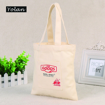 Promotional hot sell cotton bags india