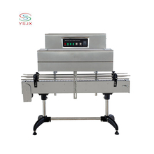 Small Shrink Wrapping Machine/Heat Shrink Packaging Machine