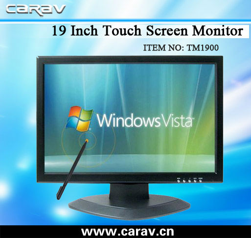 "15"",17"",19"",22"" tft HD LCD pc monitor,cheapest flat screen new design touch screen"