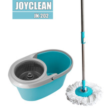 Joyclean Spin Mop And Go 360 Easy Mop