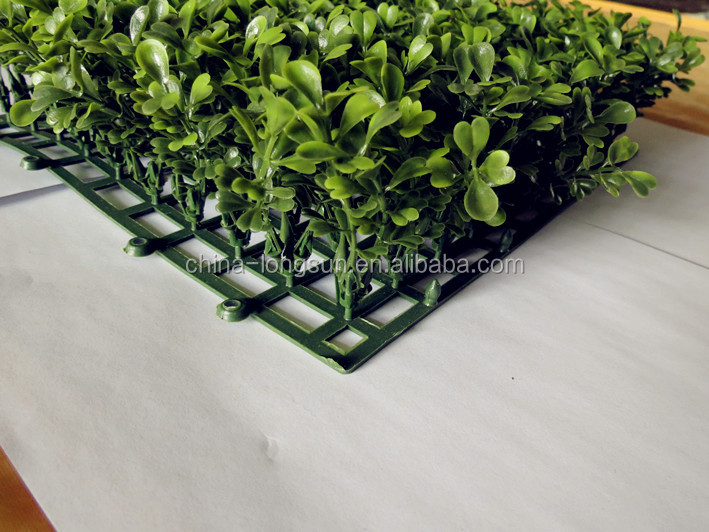 LSD-1129278 Green artificial grass mat , decorative grass mat , plastic grass mat