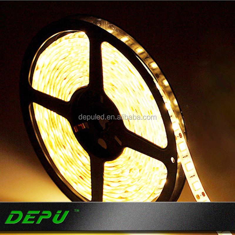 rohs flexible wireless cuttable heat resistant samsung mini 5050 led strip light shop