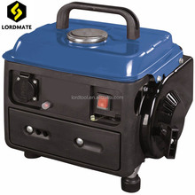 650w 700w power electric energy gaosline max 900watt 2 stroke generator