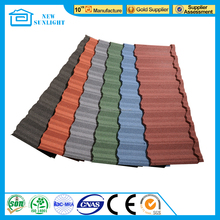 Like Clay Tile Coating Colour Slate Insulated Different Types of Tiles Roof Panel