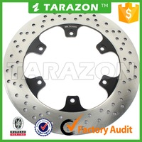 282mm scooter front brake disc rotor for YAMAHA XP T MAX 500