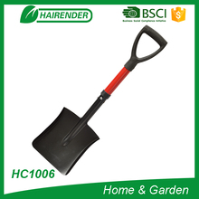 professional garden square shovel