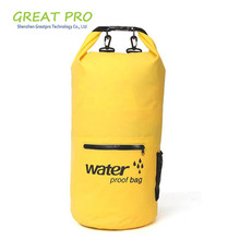 Low price Outdoors travel lightweight Waterproof Ocean Pack Dry Bag
