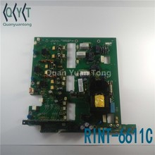 Power Driver Board & Frequency Converter RINT-6611C