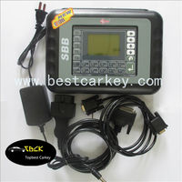 Latest version V33.02 Silca SBB key copy machine transponder key programmer