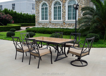Northfield Colletion 7pc Dining Set