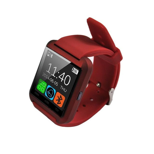 KingDo Brand Bluetooth Smart Watch Android smartwatch for  IOS Iphone Android Samsung S2/s3/s4/s5/note 2/note 3 HTC Smartphones