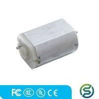 Professional customized mini 12v dc car radiator fan motor for hair dryer and washing machine can match counterweight or encoder