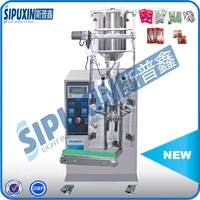 SPX Automatic Food Liquid Packing and Filling Machine For Mayonnaise/ Ketchup/ Salad Dressing/ Cooking Oil