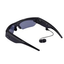 Spy Eyeglsses Mini Camera Sunglasses 1080P HD Hidden Cam Camcorder Video DV DVR Recorder