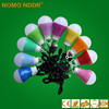 Bright DC5V USB 5w energy saving lighting LED bulb light colorful light bulbs