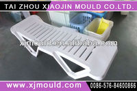 plastic injection swimming pool/Cruise Ships chair moulds
