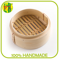 Factory direct sale cheap price vietnam bamboo steamer basket