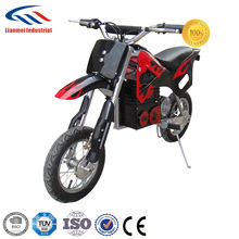 two wheel dirt bike with accelerate bar and high performance for hot sale